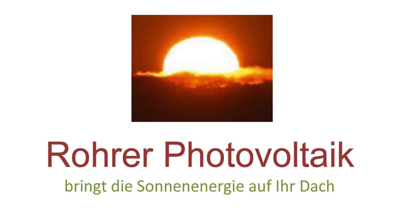 Logo_Rohrer